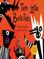 Ten Little Beasties