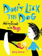 Don't Lick the Dog