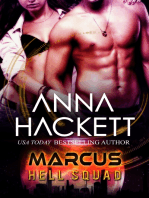Marcus (Hell Squad #1)