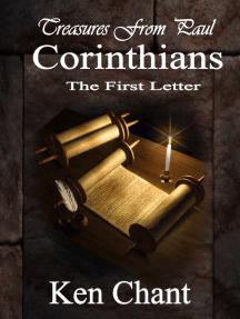 Treasures From Paul: Corinthians