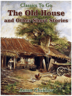 The Old House and Other Short Stories
