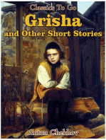 Grisha and Other Short Stories