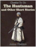 The Huntsman and Other Short Stories