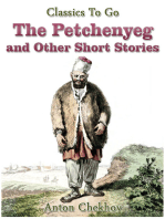 The Petchenyeg and Other Short Stories