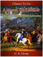 A March on London - Being a Story of Wat Tyler's Insurrection