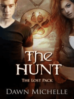 The Hunt (The Lost Pack, #2)