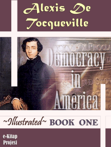 Democracy in America: Book One