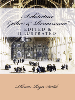Architecture (Gothic and Renaissance)