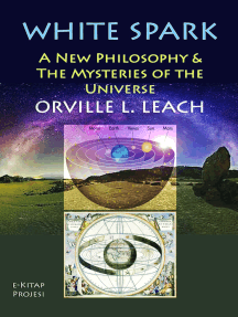 """White Spark: """"A New Philosophy and the Mysteries of the Universe"""""""
