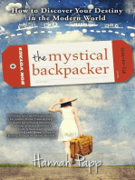The Mystical Backpacker