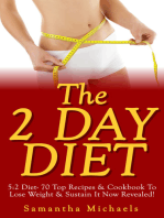 The 2 Day Diet