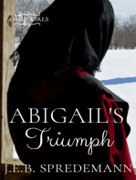 Abigail's Triumph (Amish Girls Series - Book 6)