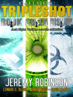 Callsign - Tripleshot (Jack Sigler Thrillers novella collection - Queen, Rook, and Bishop)