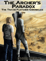 The Archer's Paradox - The Travis Fletcher Chronicles