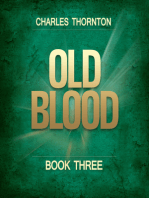 Old Blood Book Three