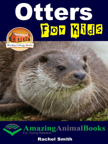 Otters For Kids