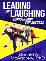 Leading by Laughing