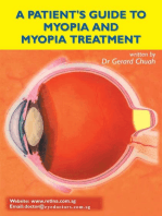 A Patient's Guide To Myopia And Myopia Treatment