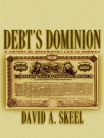 Debt's Dominion