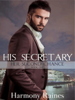 His Secretary (Her Second Chance, #1)