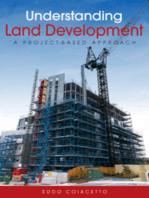 Understanding Land Development