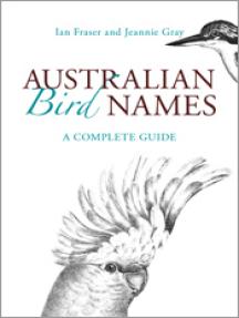 Australian Bird Names: A Complete Guide