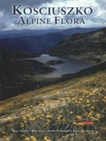Kosciuszko Alpine Flora