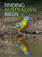 Finding Australian Birds