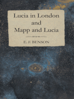 Lucia in London and Mapp and Lucia