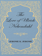 The Love of Ulrich Nebendahl
