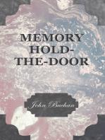 Memory Hold-The-Door