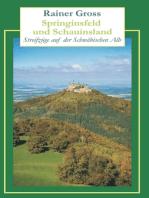 Springinsfeld und Schauinsland