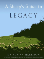 A Sheep's Guide to Legacy