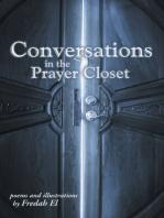Conversations In the Prayer Closet
