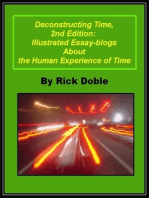 Deconstructing Time, 2nd Edition