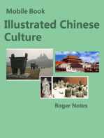 Mobile Book Illustrated Chinese Culture