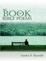 My Book of Bible Poems