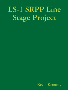 LS-1 SRPP Line Stage Project: 1 Srpp Line Stage Project