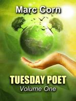 Tuesday Poet
