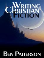 Writing Christian Fiction