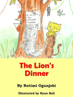 The Lion's Dinner