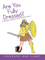 Are You Fully Dressed?