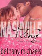 Nashville Fling (A Naughty in Nashville Novella)