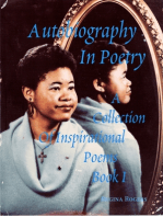 Autobiography In Poetry