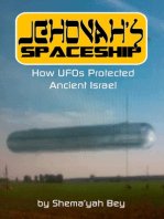 Jehovah's Spaceship