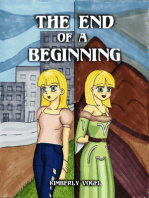 The End of a Beginning
