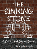 The Sinking Stone