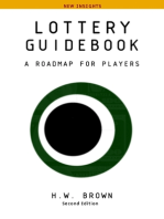Lottery Guidebook