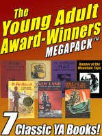 The Young Adult Award-Winners MEGAPACK