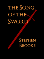 The Song of the Sword